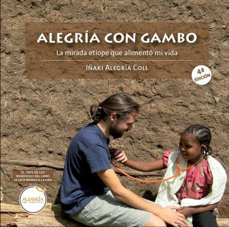 Ebook Alegría con Gambo, la mirada etíope que alimentó mi vida