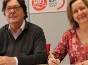 Firmado acuerdo CGCEES-UGT