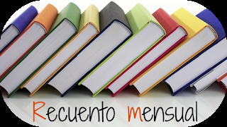 Recuento Mensual | Marzo '19