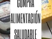 compra saludable MERCADONA CARREFOUR