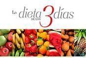 Dieta de los 13 dias clinica mayor