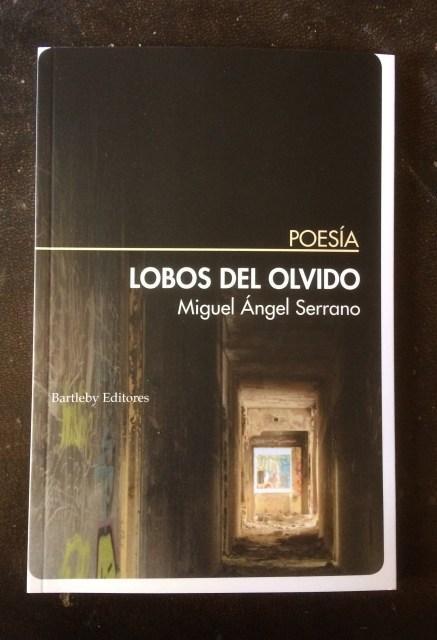 BOOKTRAILER DE LOBOS DEL OLVIDO