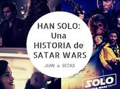Solo: Historia Star Wars