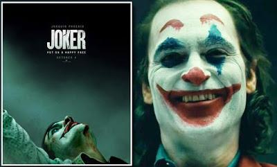 JOKER: Primer trailer del film