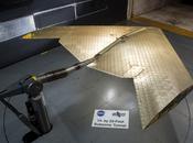 ingenieros NASA desarrollan nuevo tipo avión