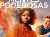 Series películas: Marzo 2019