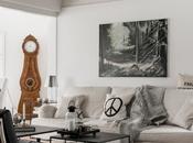 HOME TOUR: nieve espera esta casa nórdica