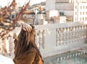 Azimuth, terraza Hotel Almanac