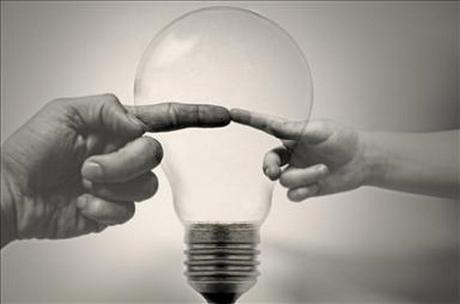 la energía y la ley de la atracción