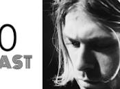 Podcast Bienvenido últimos días Kurt Cobain