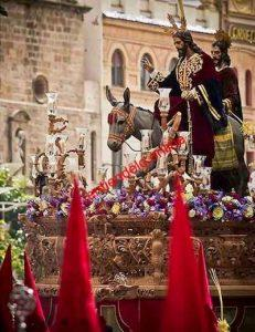 Qué se Hace el Domingo de Ramos, Inicio de la Semana Santa