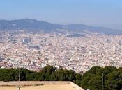Historia panorámicas desde castell montjuïc
