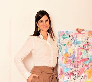 Entrevista a Pamela Díaz Escalante (178), autora de «Reinventa tu creatividad»