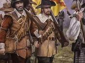 "Flandes Indias"": Real Ejército frontera Chile siglo XVII"