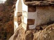 Ruta ermitas Yebra Basa familia (Huesca)