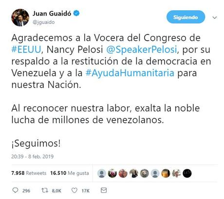 El socialismo de Voluntad Popular