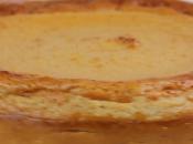 Cómo hacer mejor tarta queso España receta Fernando Alcalá Kava) Marbella