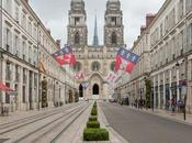 días Bretaña Normandía. Chartres Orleans Poitiers