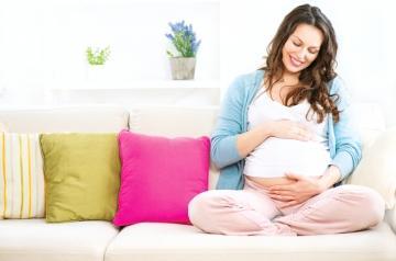 ¿Qué hacer cuando llega el momento del parto?