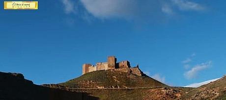 Castillo de Montearagón: paisaje histórico #MM