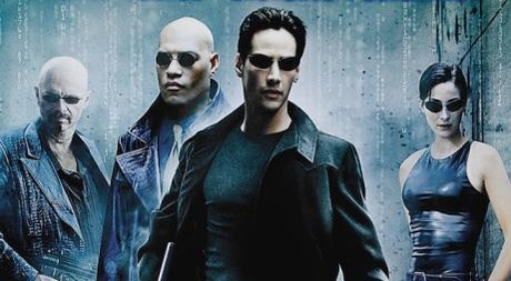 "Utopía, video-estética y e-xpresionismo (o cómo el 01 se apropia del ser humano en ""The Matrix"") | Iván Rodrigo Mendizábal"