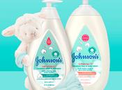 Johnson´s Cottontouch, nueva gama para recién nacidos algodón auténtico