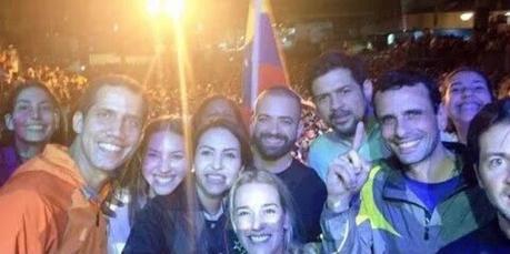 El plan de Leopoldo López con Guaidó