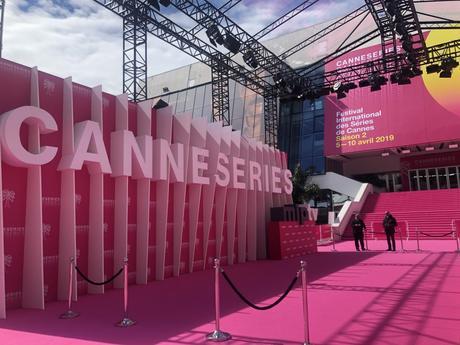 ATM en el mercado de Cannes