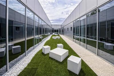 Cinco rasgos que tendrán las oficinas 5.0 del futuro