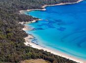 Comente Parque Nacional Freycinet lugar favorito Tasmania Tasmania, destino perfecto para unas vacaciones activas conscientes. Diario cúspide