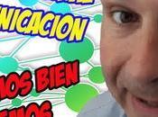 """Nuevo canal Youtube. Estreno """"COMUNICA BIEN TRIUNFA"""""""