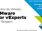 Disponible libro VMware vExperts