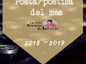 Poetisa noviembre, Julia Cruz.