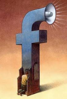 15 daños de la dependencia de las redes y de la manipulación social.