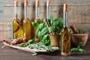 Como quitar el estreñimiento con aceite de Oliva