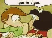 Galería favoritos Mafalda