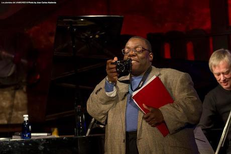 FOTO-Los pianistas del JAMBOREE- BLAKECYRUS CHESTNUT
