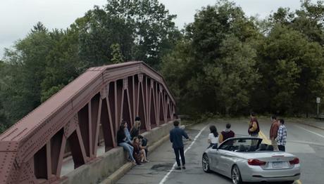 Primeras imágenes de 'The Society', la versión del clásico 'El Señor de las Moscas' para Netflix