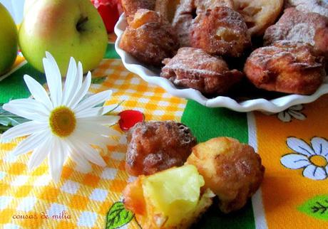 9 recetas dulces de Pascua y Semana Santa