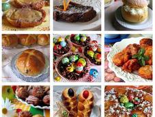 recetas dulces Pascua Semana Santa