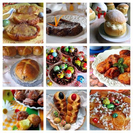 9 recetas de Pascua y Semana Santa