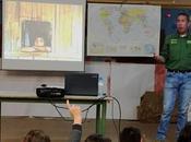 Audiovisual Grupo Escolar Santa Teresa