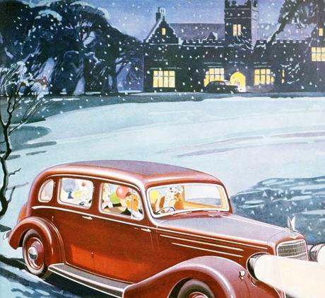 RETRATO DE UN ASESINO: ¡Crimen en Navidad!