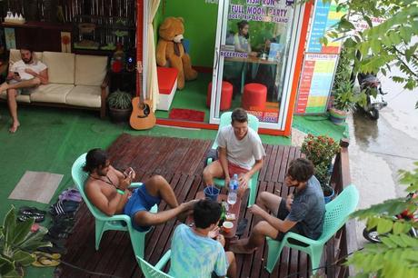 86217984-1024x683 ▷ Mejores hostales en Koh Tao, Tailandia