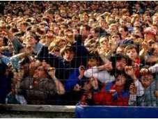 años tragedia Hillsborough: cambió fútbol inglés busca justicia