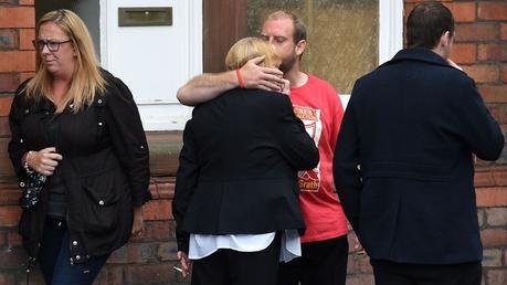 A 30 años de la tragedia de Hillsborough, los familiares siguen buscando justicia (AFP)
