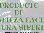 Producto Limpieza Facial NATURA SIBERICA