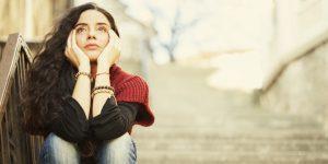 Pensamientos negativos provocados por la Ansiedad