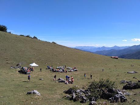 Mejores Rutas en Picos de Europa 🏔 cerca Hostal Remoña Liébana Cantabria.