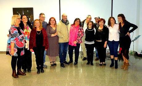 Grito de Mujer 2019-Molina de Segura-Murcia-España